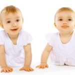 Unexpected Job Search Advice from 8-Month Old Twins